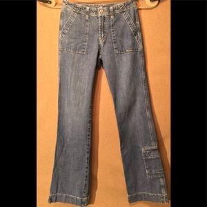 Women's Jeans Lucky Brand Size 6 long